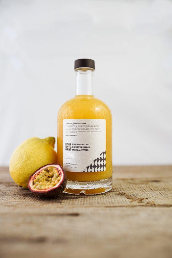 Solero Cocktail aus der Flasche bestellen - Bavarian Cocktails Online Shop
