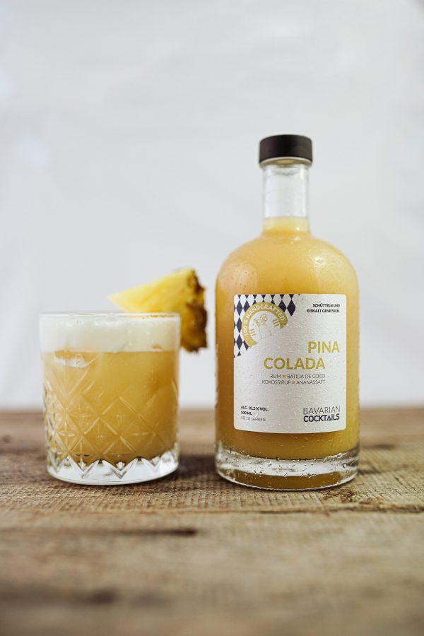 Cocktails bestellen und liefern lassen - Bavarian Cocktails
